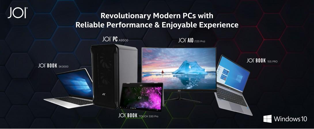 JOI Modern PC