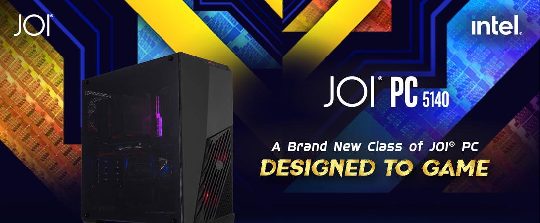 JOI PC