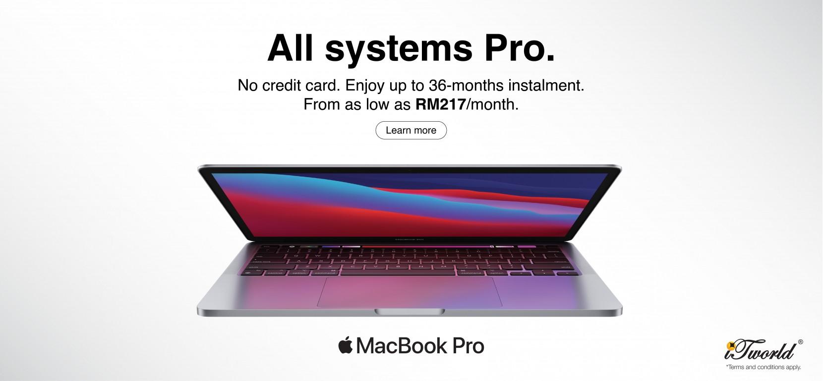 Mac for Everyone