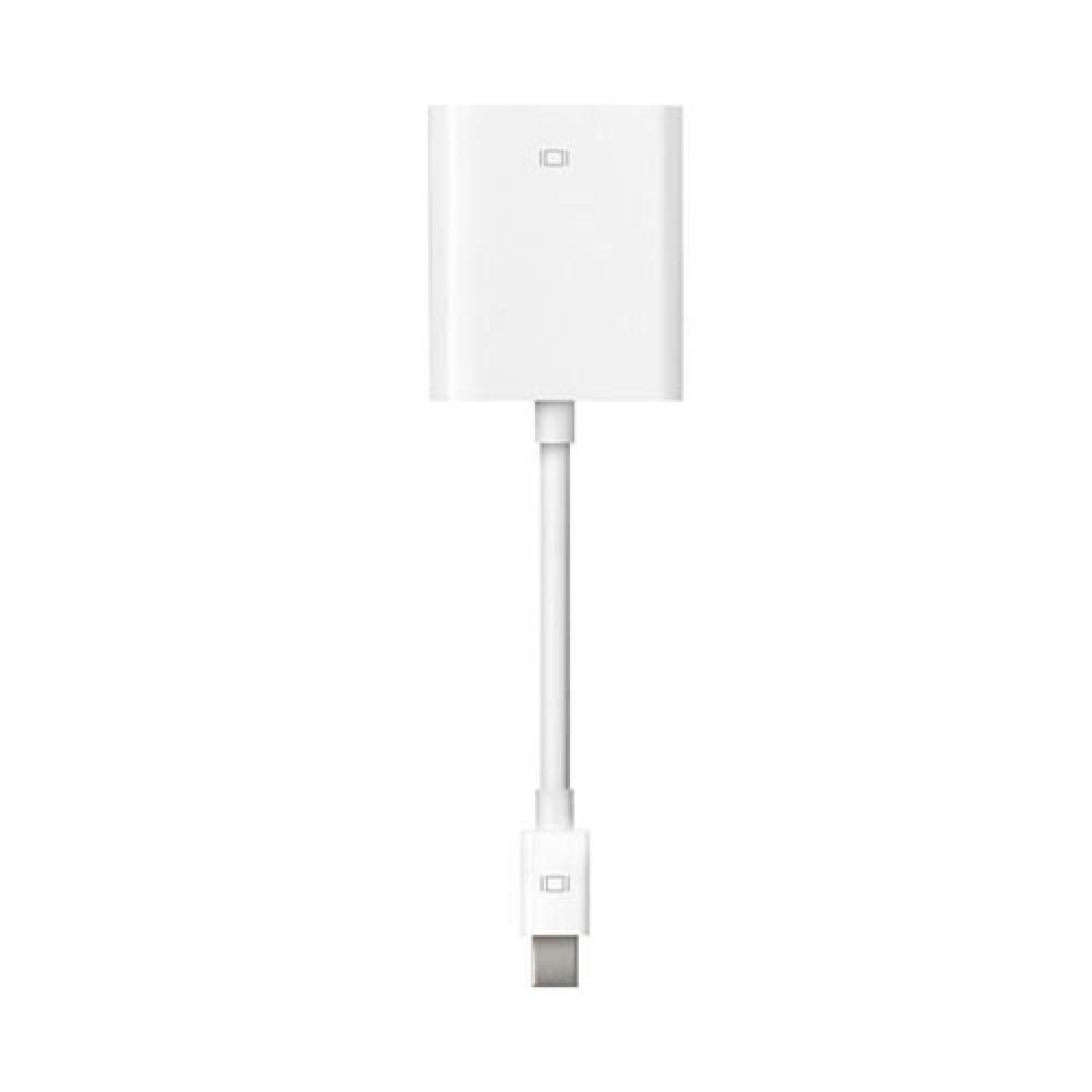 Apple Mini Displayport to VGA Adapter-Int MB572Z/B