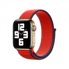 Apple Watch 40mm (PRODUCT)RED Sport Loop MG443FE/A
