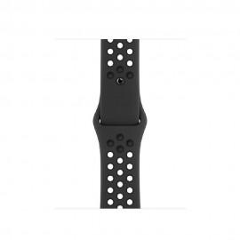 Apple Watch 40mm Anthracite/Black Nike Sport Band – Regular MX8C2DE/A