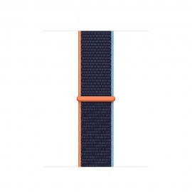 Apple Watch 40mm Deep Navy Sport Loop MYA22FE/A