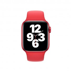Apple Watch 40mm (PRODUCT)RED Sport Band – Regular MYAR2FE/A