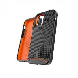"Gear4 D3O Battersea iPhone 12 mini 5.4"" - Black 840056127920"