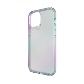 "Gear4 D3O Crystal Palace iPhone 12 Pro Max 6.7"" - Iridescent 840056128224"