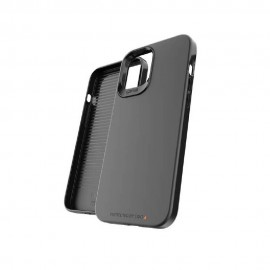 "Gear4 D3O Holborn Slim iPhone 12 Pro Max 6.7"" - Black 840056128279"