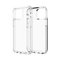 Gear4 D3O Crystal Palace iPhone 13 - Clear