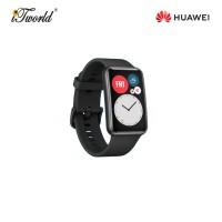 Huawei Watch FIT Black
