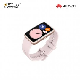 Huawei Watch FIT Pink