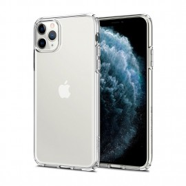 Spigen iPhone 11 Pro Max Liquid Crystal Clear 8809640259739