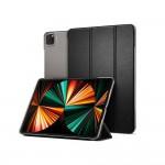 "Spigen iPad Pro 12.9"" (2021) Smart Fold case - Black 8809756646683"