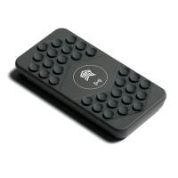 STM Wireless Power Bank 10,000mAh - Grey 765951762581