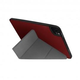 UNIQ iPad Pro 11 (2021) Antimicrobial Transforma Rigor Red 8886463677414