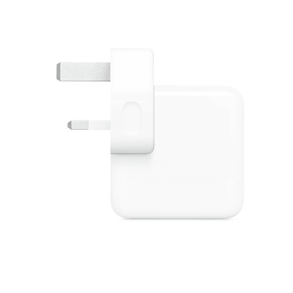 Apple 30W USB-C Power Adapter MY1W2MY/A