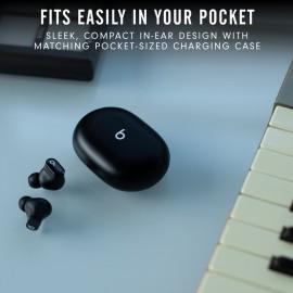 Beats Studio Buds - True Wireless Noise Cancelling Earphones - Black