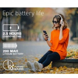 SonicGear Airphone 7 Headset Black Marron 8886411935863