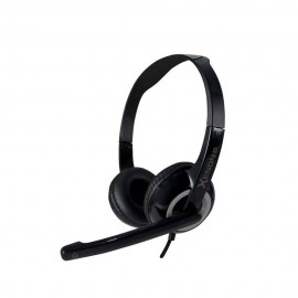 Sonic Gear Xenon 2 headset (Black Grey)