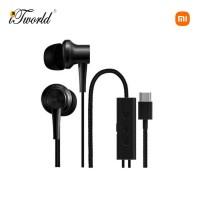 Mi ANC & Type-C In-Ear Earphones (Black)