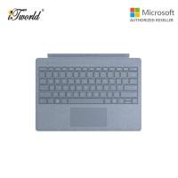 Microsoft Surface Pro Signature Type Cover Ice Blue - FFP-00135