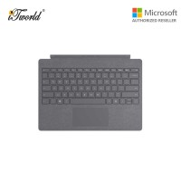 Microsoft Surface Pro Signature Type Cover LT Charcoal - FFP-00155