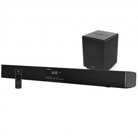SonicGear BT3500 Bluetooth 5.0 SoundBar With Wireless Subwoofer