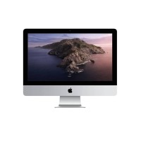 Apple 21.5-inch iMac with Retina 4K display: 3.0GHz 6-core 8th-generation Intel Core i5 processor, 256GB