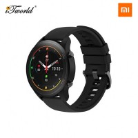 Xiaomi Mi Watch - Black