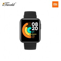 Xiaomi Mi Watch Lite - Black