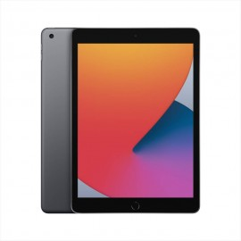 [2020] iPad 10.2-inch Wi-Fi 32GB - Space Grey