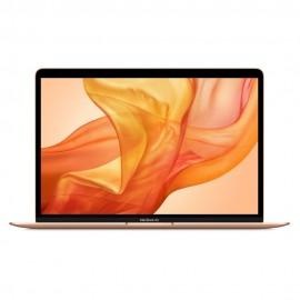 [2020] MacBook Air 13-inch (1.1GHz quad-core 10th-gen Intel Core i5 processor, 8GB Memory, 512GB Storage) - Gold
