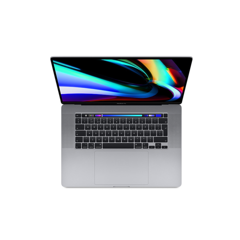[2020] Apple MacBook Pro 16-Inch (2.6GHz 6-Core 9th-generation Intel Core i7 Processor, 16GB Memory, 512GB Storage) - Space Grey
