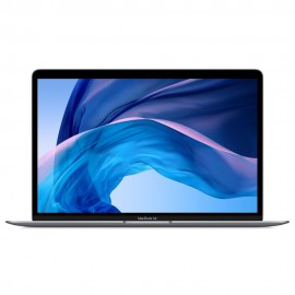 (Back Order) [2020] MacBook Air 13-inch (1.1GHz dual-core 10th-gen Intel Core i3 processor, 8GB Memory, 256GB Storage) - Space Grey