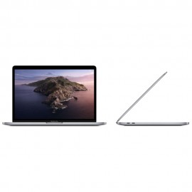 [2020] MacBook Pro 13-inch (1.4GHz quad-core 8th-gen Intel Core i5 processor, 8GB Memory, 256GB Storage) - Space Grey (Stay Safe with Intel : Complimentary 1 Box Face Mask from 8th Aug - 30 Sept)