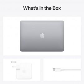 Macbook Pro 13.3-inch M1 (8-core CPU, 8GB Memory, 256GB SSD  Space Grey