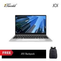 "JOI Book SK3000 (Qualcomm SDM850,Kryo385,4GB,128GB USF 2.1,12.5"",W10P,LTE) {Free Backpack}"