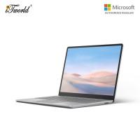 "Microsoft Surface Laptop Go 12"" I5/8/256 Platinum - THJ-00018"