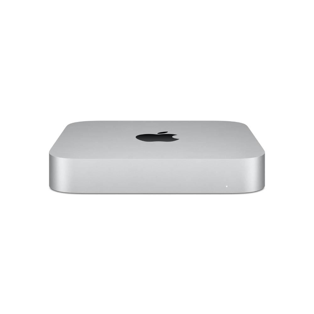 Apple Mac Mini M1 (8-core CPU, 8GB Memory, 512GB SSD) - Silver
