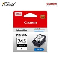 Canon PG-745S Ink Cartridge - Black