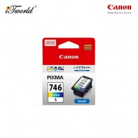 Canon CL-746S Ink Cartridge - Color
