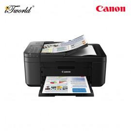 Canon PIXMA E4270 Wireless Inkjet All-in-One Printer (Print/Scan/Copy/Fax)