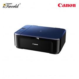 Canon Pixma E510 USB All-In-One Inkjet Printer (Print/Scan/Copy)