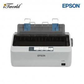 Epson LQ310 Dot Matrix Printer - White