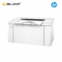 HP Mono Laserjet Pro M102A Printer (G3Q34A)