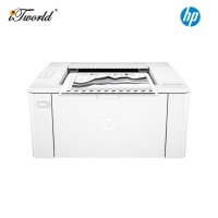 HP Mono Wireless LaserJet Pro M102w Printer (G3Q35A)