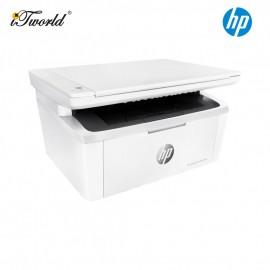 HP LaserJet Pro MFP M28a Laser Printer (W2G54A) [*FREE Redemption RM30 Touch 'n Go ewallet credit]