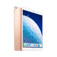 iPad Air Wi-Fi 256GB - Gold