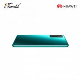 Huawei Y7a 4GB+128GB Crush Green