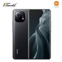 Xiaomi Mi 11 5G Smartphones - Midnight Gray